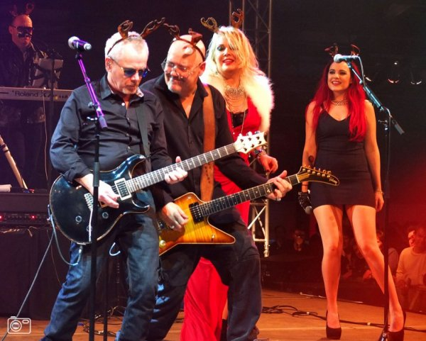 Kim Wilde Live in Saasveld