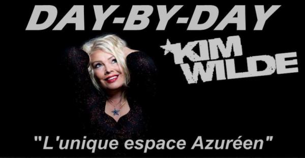 Voici le blog parfait français sur Kim Wilde !!!