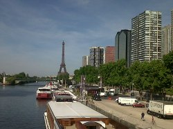 in Paris <3