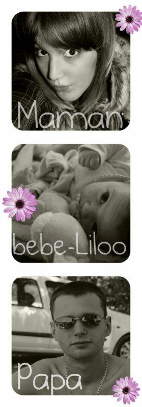 .●✿●. Bienvenue Dans l'Univers de Liloo .●✿●. ©bebe-liloo