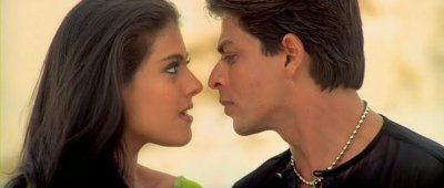 SRK AND KAJOL <3<3<3