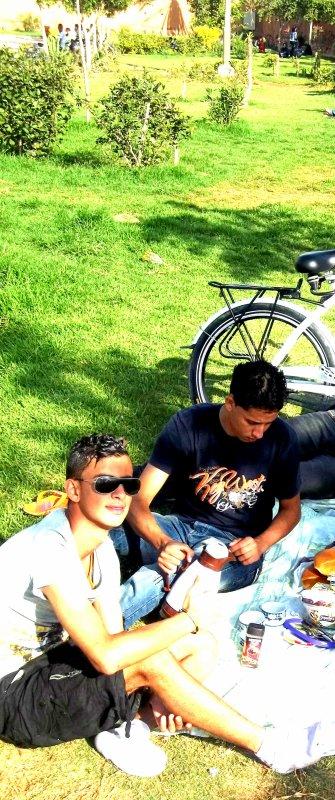 Sortie avec les amis ........  :d