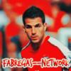 fabregas--network