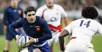 "article n°1 : L'angletterre ""crunche"" le XV de France"