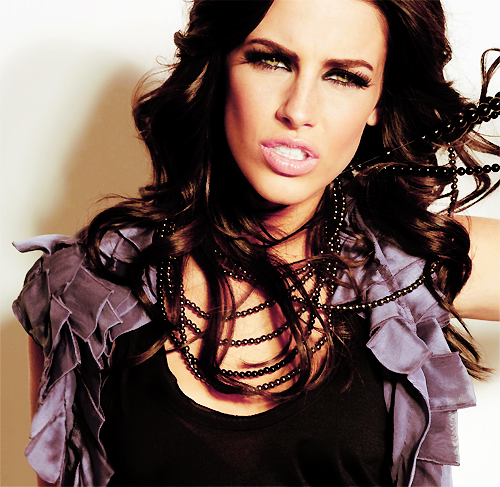 Happy Birthday Jessica Lowdes !