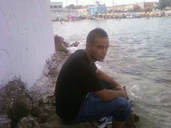 playa 2012
