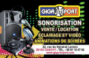 Photo de giga-import