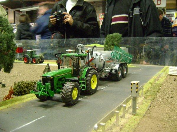 Expo Tinchebray 2012