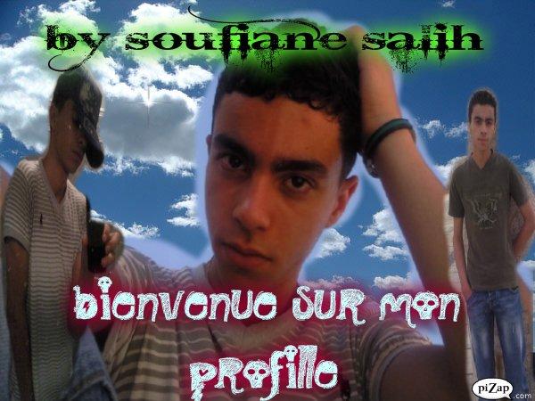 sOuFiAnE sAliH
