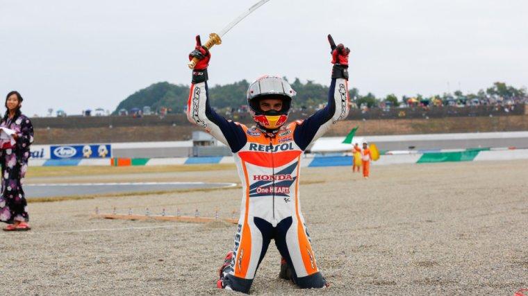 Champion constructeur et pilote: je nomme!