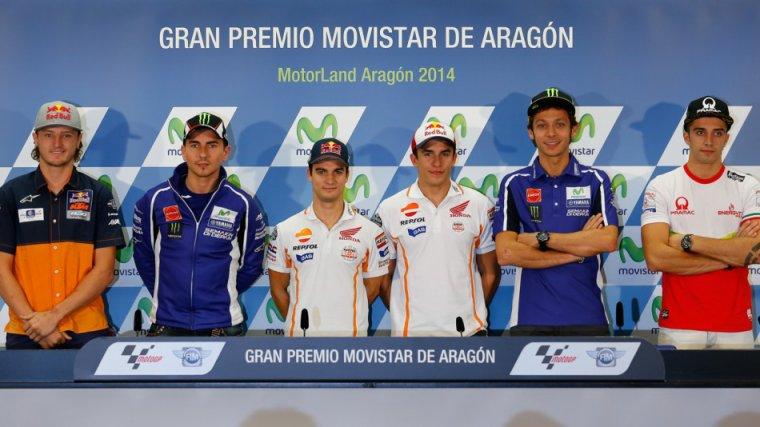 Aragon 2014