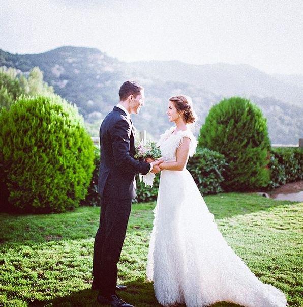 Félicitations à Laura & Aleix!