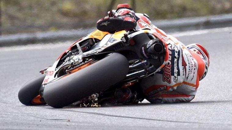 Record du monde de Marc Marquez ;)