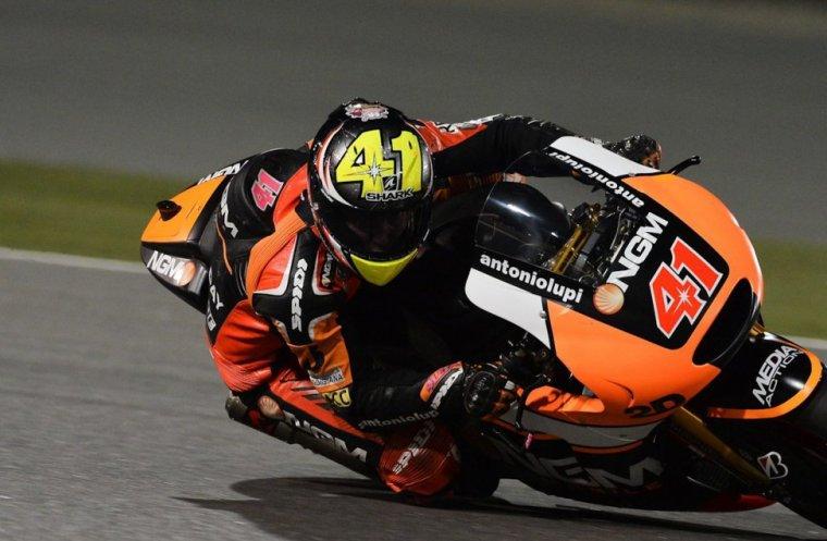 Double règlement: MotoGP 2014 = Open & Factory ce qu'il faut savoir