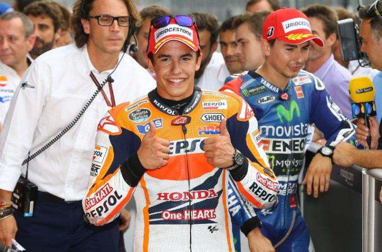MotoGP™ > FP1 - FP2 - FP3 & FP4 + Qualif Q1/Q2