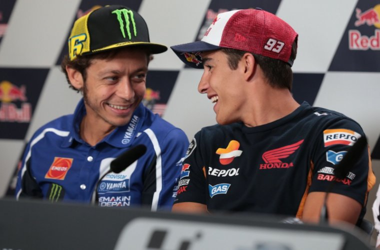 MotoGP: < Quelqu'un doit arrêter ça! >
