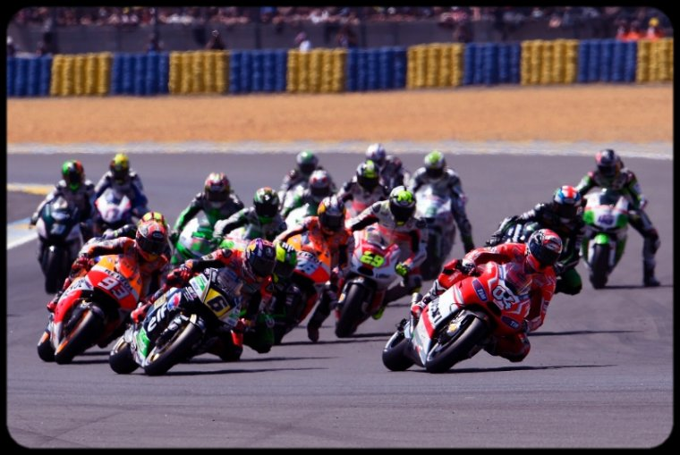 Inscrits MotoGP™ > 2015