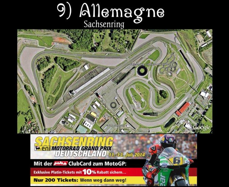 MotoGP™ > Résumé 1ère partie de saison (3/3)