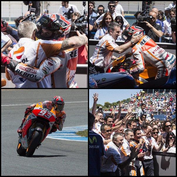 MotoGP™ > Résumé 1ère partie de saison (2/3)