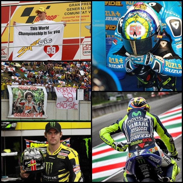 MotoGP™ Legend > SuperSic.
