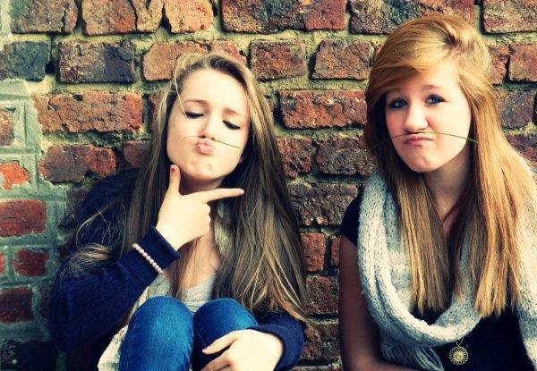 «Un ami. Rien qu'un ami, c'est aussi précieux qu'une vie.»