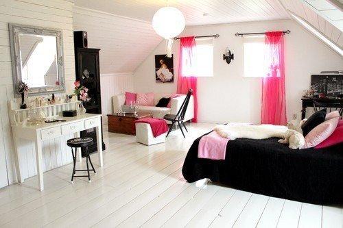 D coration d 39 une chambre d 39 ado blog de belles images et for Decoration d une chambre a coucher