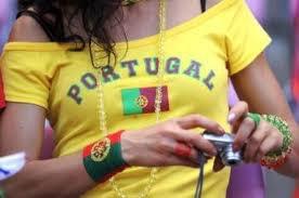 Le Portugal est califié