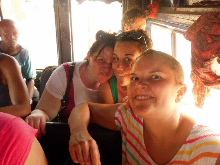 Sénégal 2012 .. Le plus beau voyage de ma vie !
