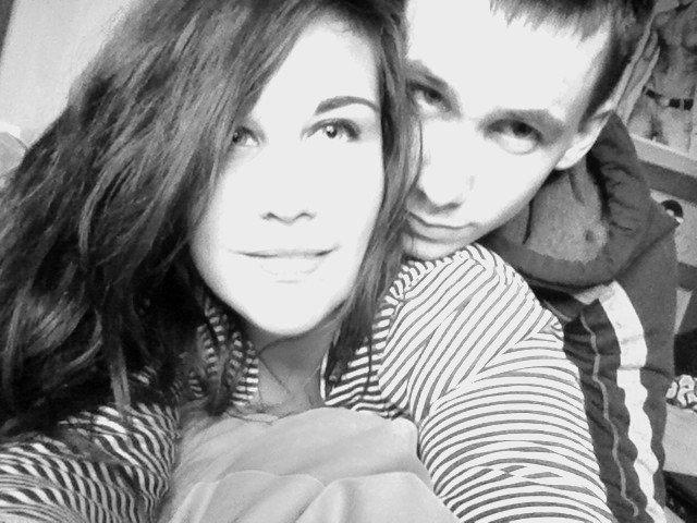 Je t'aime plus que tout <3
