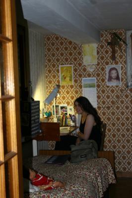 Mon grand rêve ... devenir écrivain