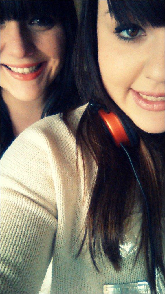 Ma grande soeur ♥