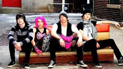 My Fav Bands & my Fav Singers