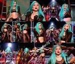 Lady Gaga - The Edge of Glory & Judas on X Factor France =D