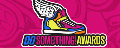 LADY GAGA NOMINÉE POUR LES DO SOMETHING AWARDS 2011.
