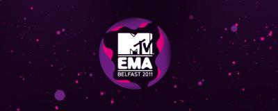 LADY GAGA NOMINÉE 6 FOIS POUR LES MTV EMA 2011.
