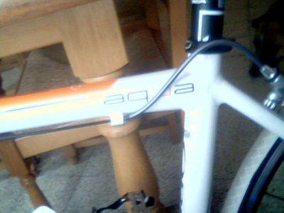 Orbea my bike