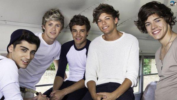 One Direction : 1D World à Londre pour 1 mois !