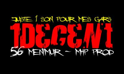 Bienvenue sur le Blog Music d'1decent