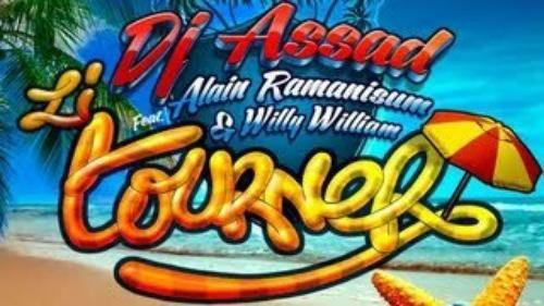 Alain Ramanisum & Willy William feat Dj Assad - Li Tourner remix 2013 (201)