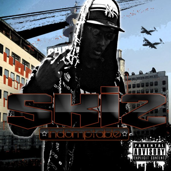 STREET ALBUM S.K.I.Z ENFIN DISPONIBLE!!!!!!!!