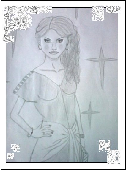 personnage féminin n°2