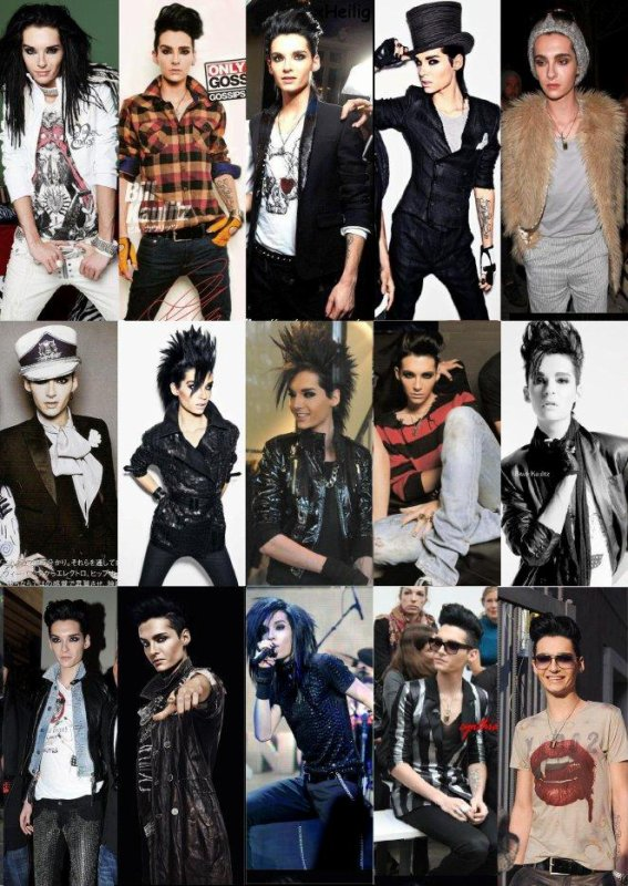 fashion bill^^