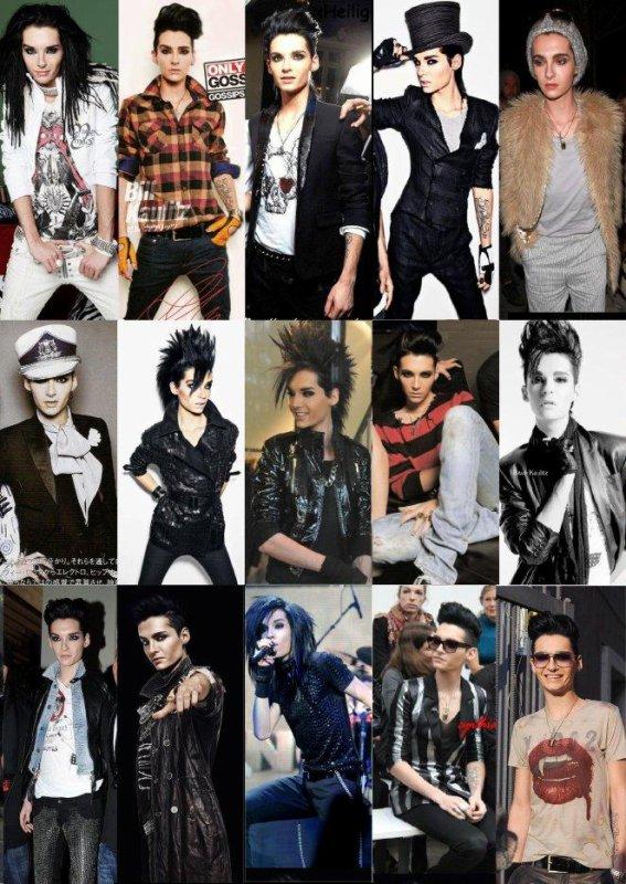 fashion bill^^