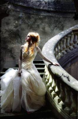 x-demOselle-x___::___#4 les contes de fées   (l)