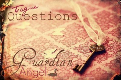 Question ♥ Tague