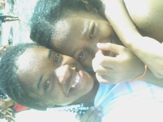 ME AND MARJORY