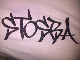 stosblaaaaa / stosba le son des foolek  (2013)