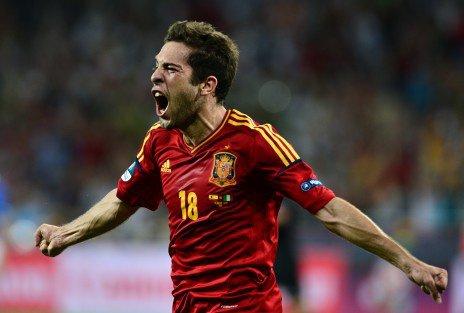 En foot, personne n'est plus fort que l'Espagne, qui bat l'Italie 4-0