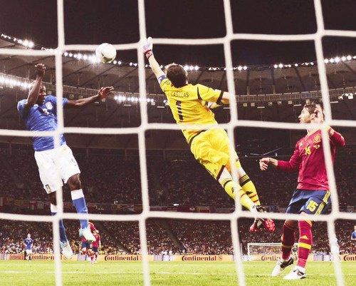 Euro 2012 (moments Parce que nous avons tous adoré