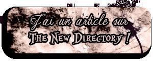 Présentation du blog et + ♥